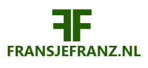 FransjeFranz.nl
